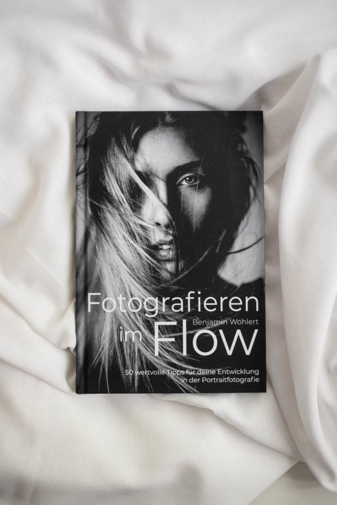 Tipps zur Portraitfotografie - ein Buch um bessere Portraits zu fotografieren